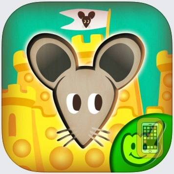 Frosby Learning Games by Frosby Designs Ltd. (Universal)