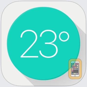 Weather WOW! by Ynfo SAS di Graziano Gennaro & Co. (Universal)