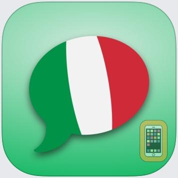 SpeakEasy Italian Lite by Pocketglow Inc. (Universal)