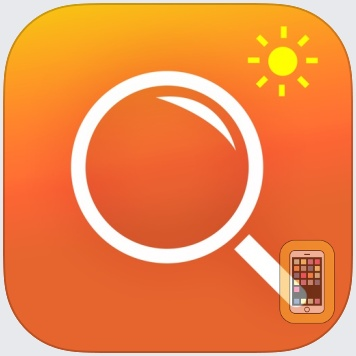 Magnifying Glass & Flash Light by Tekton Technologies (P) Ltd. (Universal)