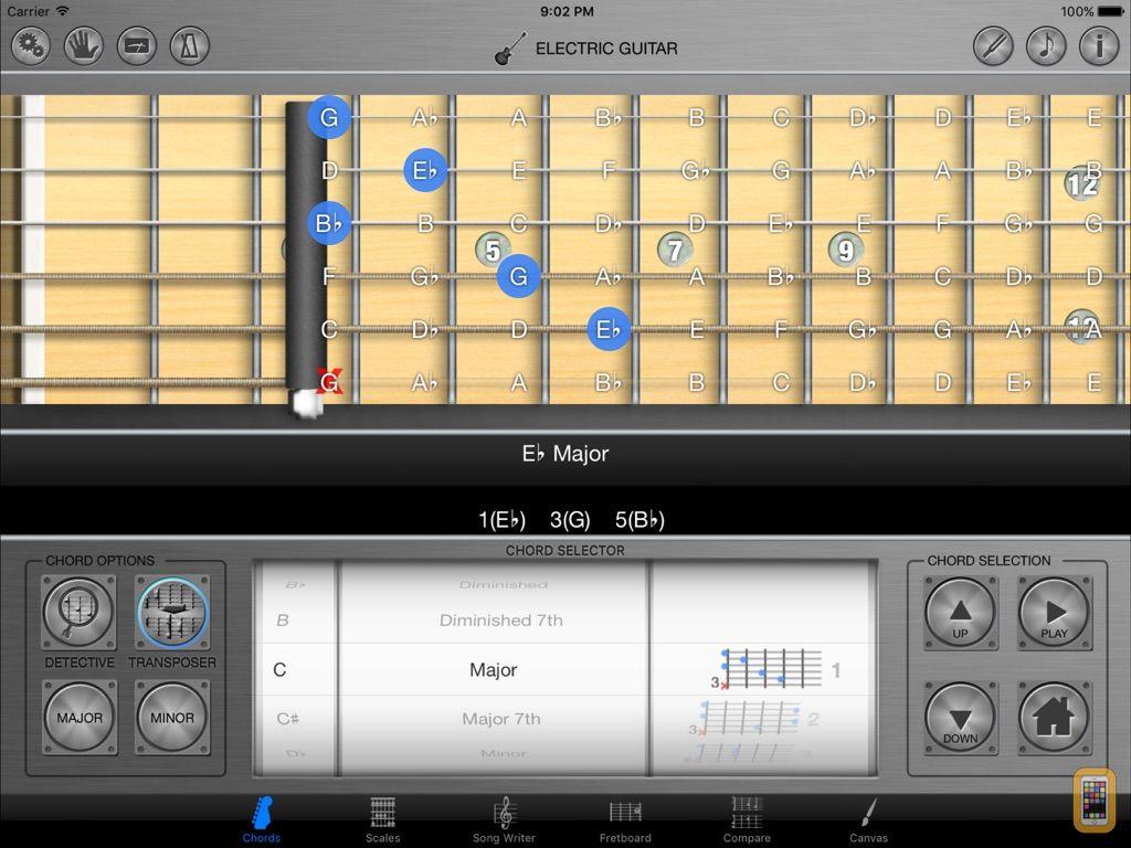 Screenshot - StringMaster