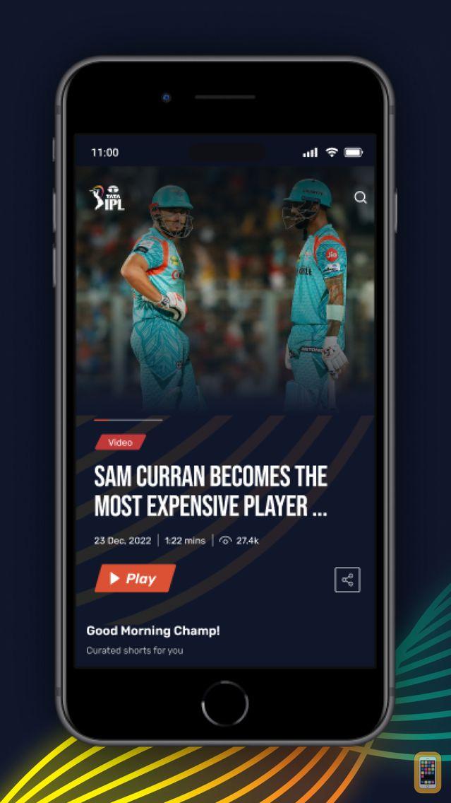 Screenshot - IPL