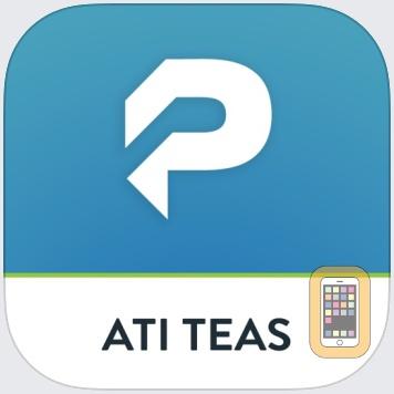 ATI TEAS Pocket Prep by Pocket Prep, Inc. (Universal)