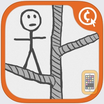 Draw A Stickman: Episode 2 Pro by Hitcents.com, Inc. (Universal)
