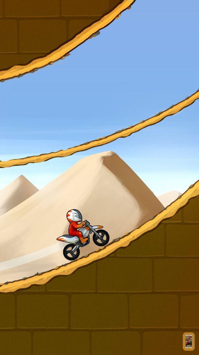 Screenshot - Bike Race Pro: Motor Racing