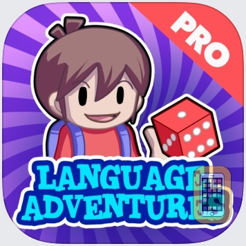Language Adventures Pro by Smarty Ears (iPad)