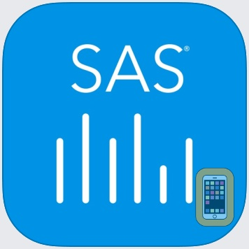 SAS Mobile BI by SAS Institute Inc. (Universal)