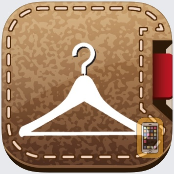 My Wardrobe - Your Clothes by Joachim Bruns (Universal)