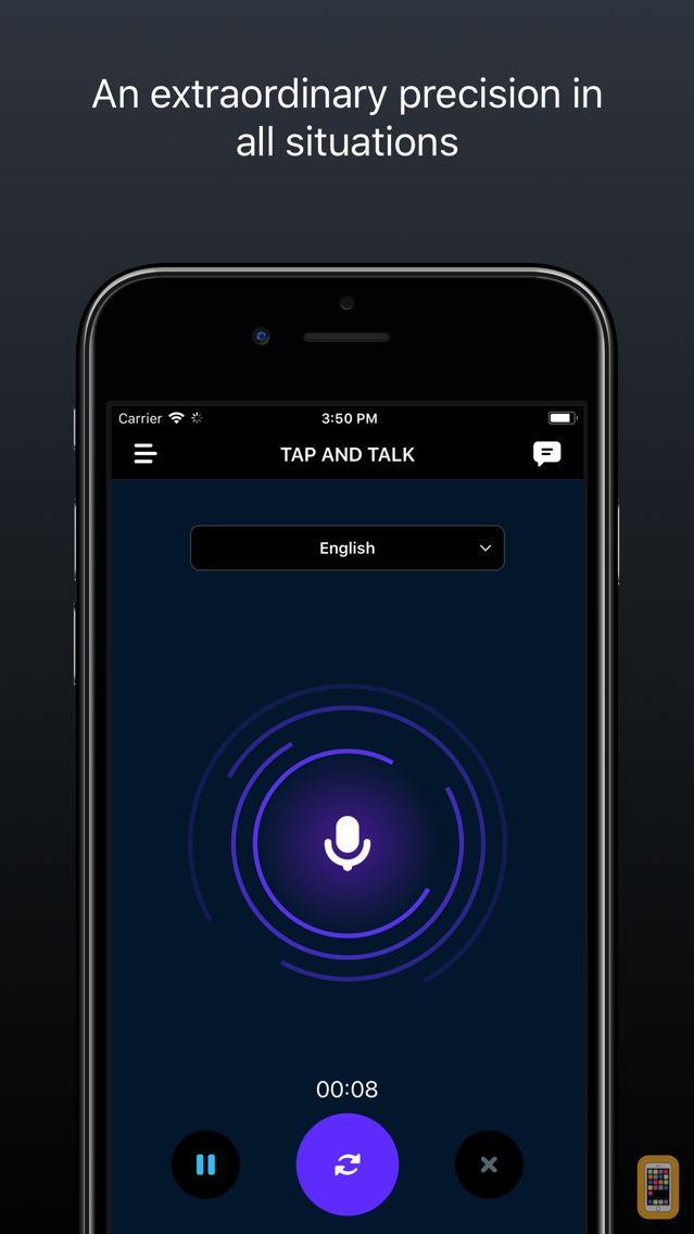 Screenshot - Voice Assist Pro