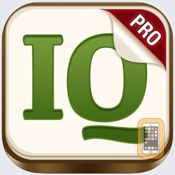IQ Test: Brain Cognitive Games by Games for Friends LLC (Universal)