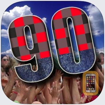 90s Radio+ by Nick Culbertson (Universal)