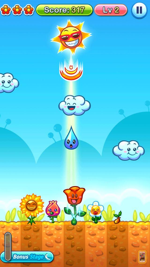 Screenshot - SunFlowers
