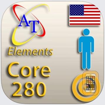 Alexicom Elements Core 280 (Male) by Alexicom Tech LLC (iPad)