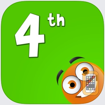 iTooch 4th Grade | Math, Language Arts, and Science by eduPad Inc. (Universal)