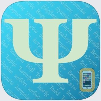 ParseGreek - Greek Quizzing by Danny Zacharias (Universal)