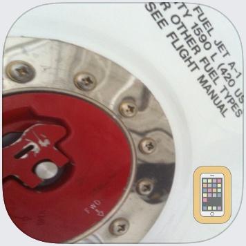 Aviation Fuel Converter by Heli-av8er (Universal)