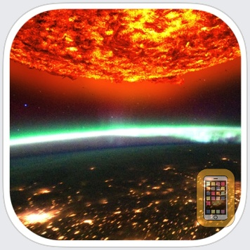 Solar Alert: Protect your Life by Genial Apps S.C. (iPhone)