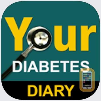 Your Diabetes Diary by WWW Machealth Pty Ltd (Universal)