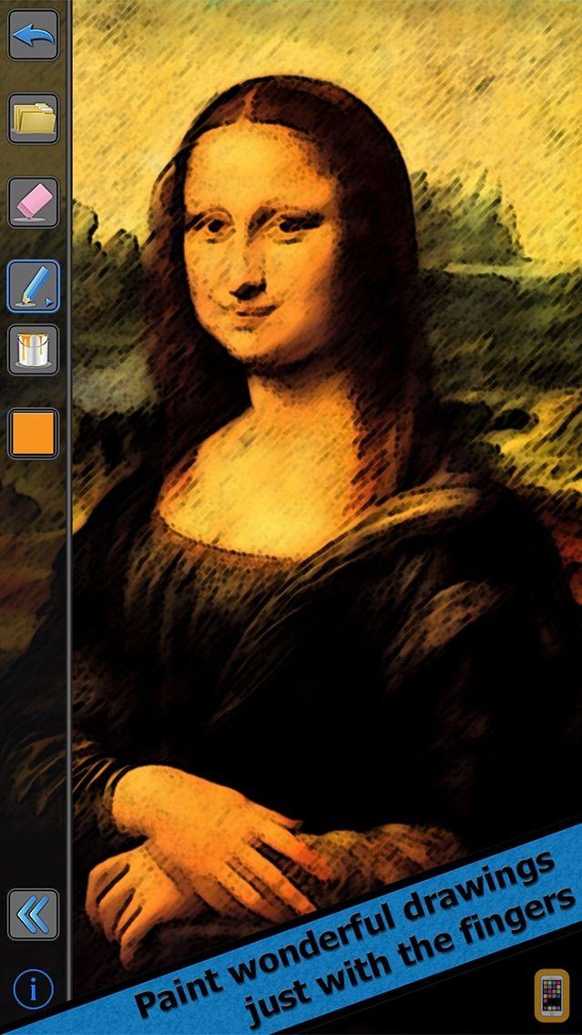 Screenshot - @Draw