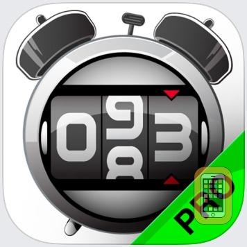 Reminder & Countdown Pro by Sergey Astakhov (Universal)