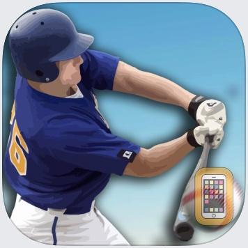 Baseball Fantasy Companion by Adysseus (Universal)