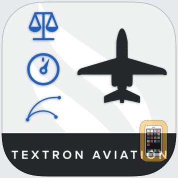 Textron Aviation Cesnav by Textron Inc. (iPad)