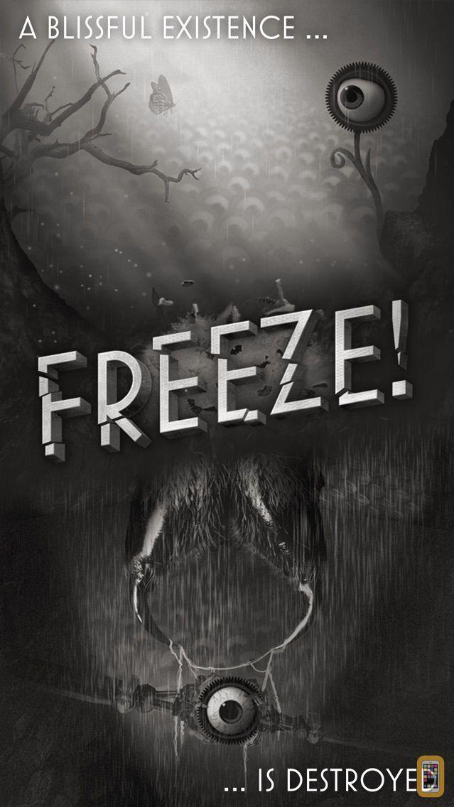 Screenshot - Freeze!