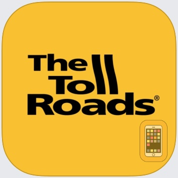The Toll Roads by The Toll Roads (iPhone)