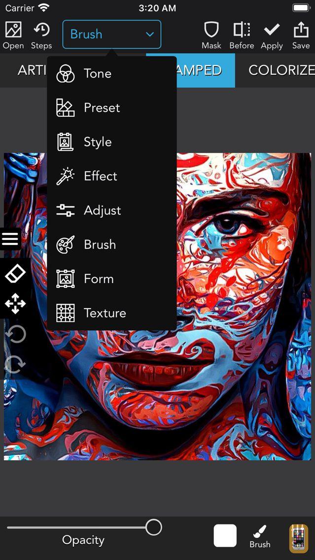 Screenshot - iColorama S