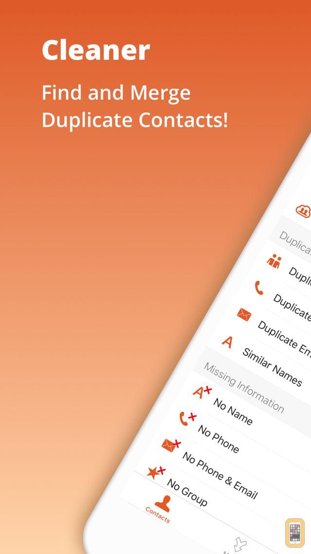 Screenshot - Cleaner Pro .