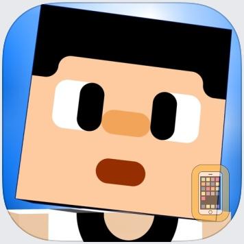 The Blockheads by Majic Jungle Software (Universal)