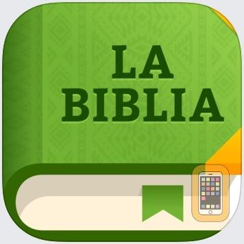 Biblia Reina Valera en Español by Salem Communications (Universal)