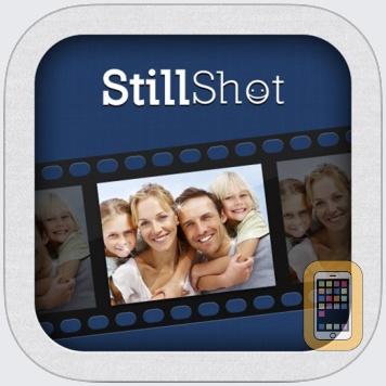 StillShot by Macadamia Apps (iPhone)