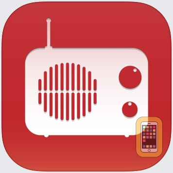 myTuner Radio Pro by Appgeneration Software (Universal)