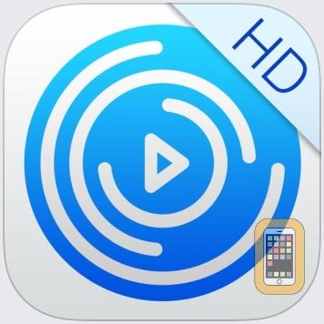 AVStreamerHD Remote Desktop by EPLAYWORKS (iPad)