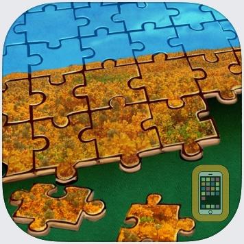 Jigsaw Puzzle 500+ by Magnin & Associates (Universal)