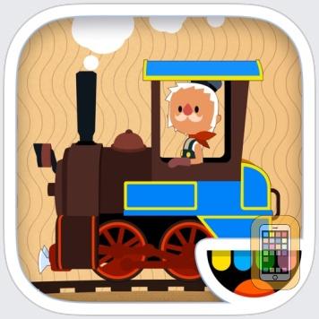 Toca Train by Toca Boca AB (Universal)