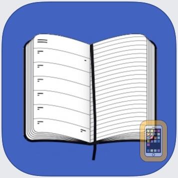 Work Diary by SMC Analysts Ltd (iPhone)