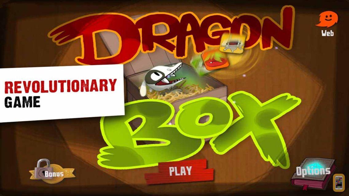 Screenshot - DragonBox Algebra 5+