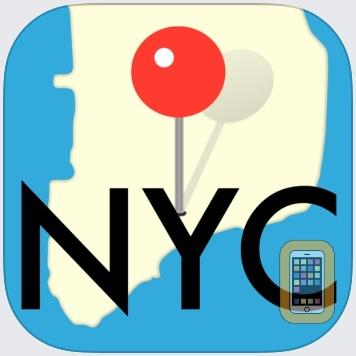 Landmarks New York by Brandon McGraw (Universal)