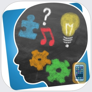 Concentration - The Attention Trainer HD by Tivola Publishing GmbH (iPad)