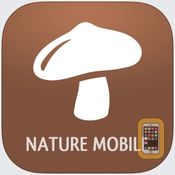 Mushrooms PRO - Hunting Safe by NATURE MOBILE G.m.b.H. (Universal)