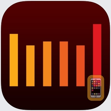 Auria - Music Production by WaveMachine Labs, Inc. (iPad)