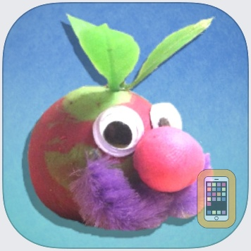 Frutorious by Infinite State Games Ltd (iPhone)