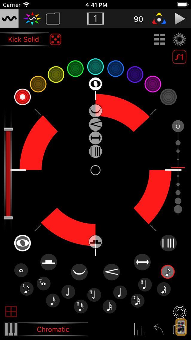 Screenshot - Different Drummer