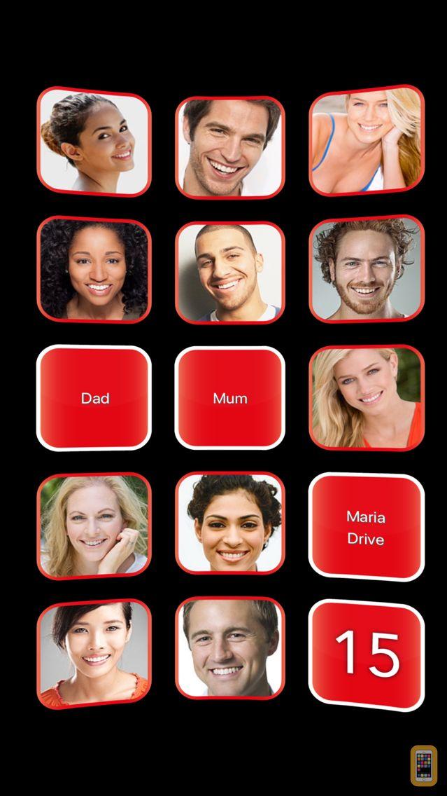Screenshot - Quick Fav Dial - Smart Dialer