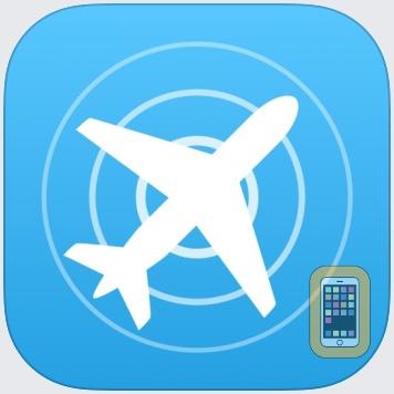 mi Flight Tracker Pro Radar 24 by Stewart Swatton (Universal)
