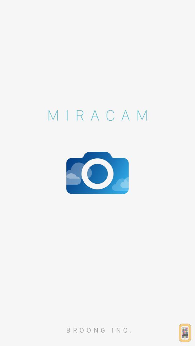 Screenshot - MiraCam