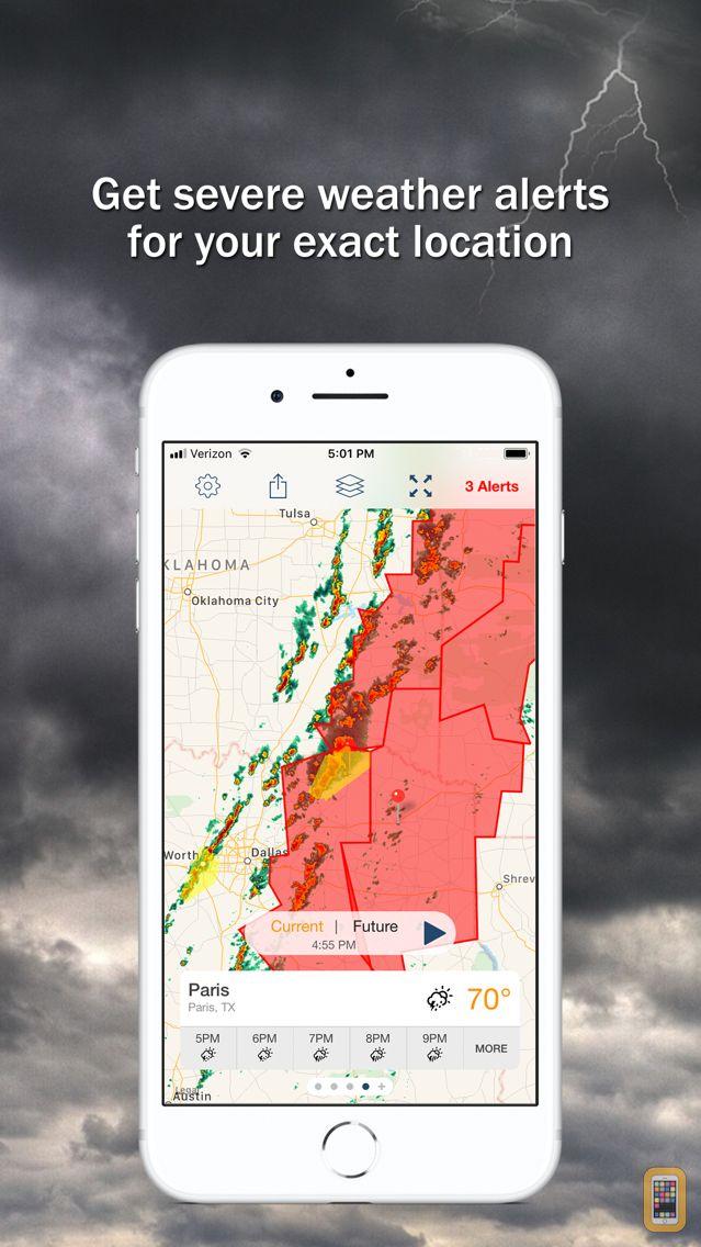 Screenshot - Storm Shield