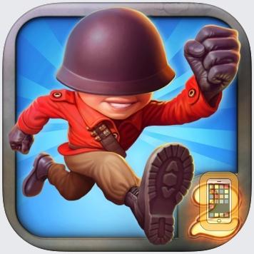 Fieldrunners 2 by Subatomic Studios, LLC (iPhone)